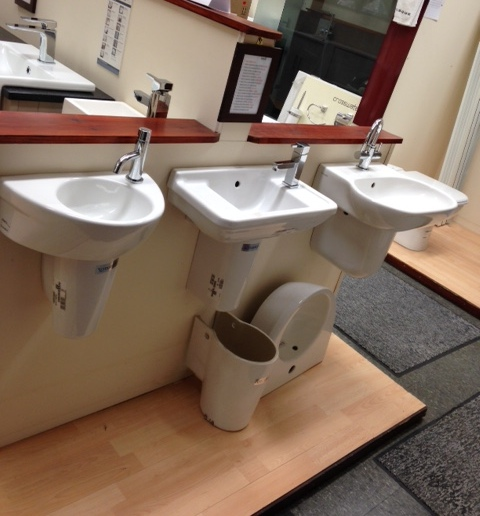 Egham Town Football Club Ltd Beautiful Bathrooms Sanitary Ware