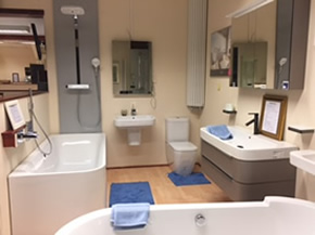 Egham Beautiful Bathrooms