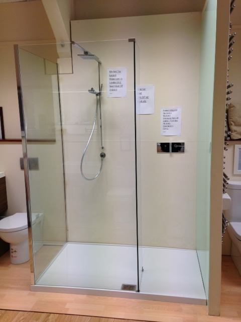 Egham Town Football Club Ltd Beautiful Bathrooms Shower